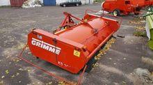 Used 1998 GRIMME KS3