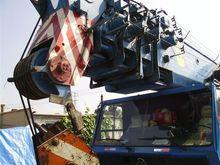 Used 2002 KRUPP KMK6