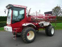2002 BATEMAN RB16 3000LT 24M 20