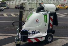 ASPIRATOR electric urban Glutto