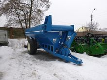 Used KINZE 840 farm