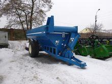 KINZE 840 farm equipment