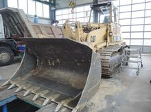 1997 CATERPILLAR CAT 973 track