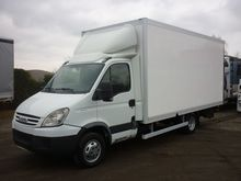 2009 IVECO DAILY 35C15 / 10 PAL