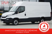 2015 IVECO DAILY 35S13 NOWY MOD