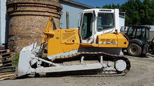 2007 LIEBHERR PR724L bulldozer