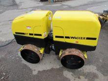 2006 WACKER TRENCHER ROLLER RT8