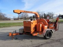 2004 WOODCHUCK WOOD CHIPPER MOD