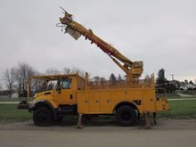 2006 INTERNATIONAL 7300 TEREX D