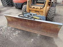 GROUSER 1300 8FT 6 WAY DOZER PU