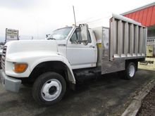 1997 FORD F SERIES LO PRO CHIP