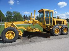GALION A450E ARTICULATED ROAD G