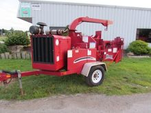 2005 BRUSH BANDIT 150XP BRUSH W