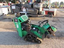 STUMP GRINDER 2011 TORO STX-26