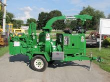 2005 BANDIT 200XP WOOD CHIPPER
