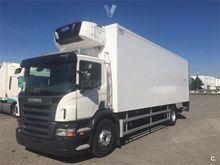 Scania 18.280 P