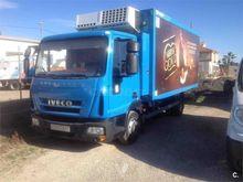 Iveco Eurocargo Ml100e18. Conge