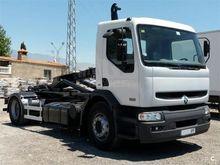 Renault Premium 270.19 Multilif