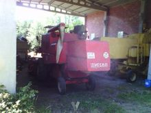 COSECHADORA FIAT LAVERDA M92