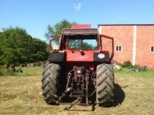 TRACTOR AGRICOLA FIAT 1580 DT