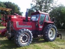 TRACTOR AGRICOLA FIAT 1880 DT
