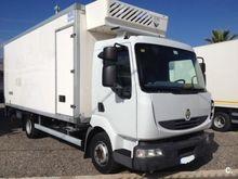 Renault - Midlum 150.10/b Frax/