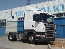 Scania R 440 La 4x2 Tractora Co