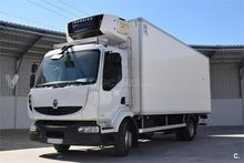 Renault Midlum 220.12 Frc
