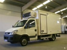 Iveco Iveco - Daily 35c15