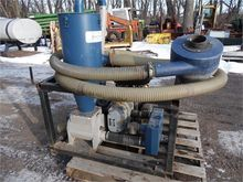 Used YETTER SEED JET