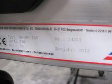 Horizontalband MTF   3000x1580m