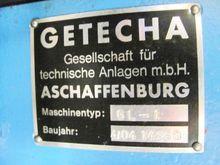 Angusspicker Getecha GL-1   Bj.