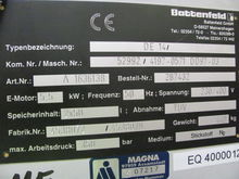 Used Battenfeld Gasi