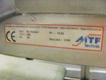 Horizontal conveyor MTF    2700
