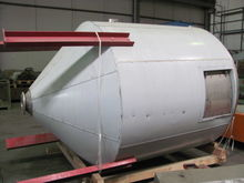 Used dryingtank 6000