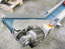 L-  conveyor   Schuma  900x800x