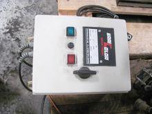 Metal separator Varicolor