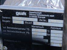 GWK teco 100.18.K303   300°C me