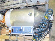 Motan LCA 60 dry pressure air