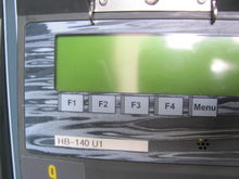 HB Therm 140 U1 Series 4 Water