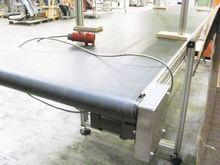 Horizontal conveyor  3500x800mm