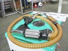 Used Arburg dryair T
