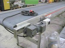 Horizontal conveyor MTF   5700x