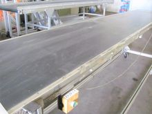 Horizontalconveyor   4100x600mm