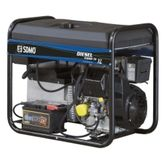 Diesel 15000 TE XL C SDMO Strom
