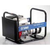 HX 6000 SDMO Benzin Stromerzeug