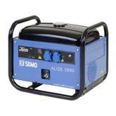 Alize 3000 SDMO Benzin Stromerz