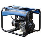 Diesel 4000 E XL C SDMO Stromer