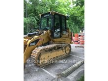 2011 Caterpillar 953D Crawler L