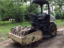 2006 Ingersoll Rand SD-45D Padf